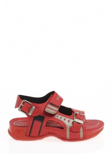 Muya Spor Sandalet Kırmızı